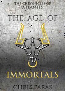 Autographed Age Of Immortals Poster