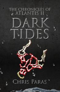 Autographed Dark Tides Poster