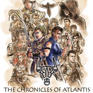 Graphic Compendium Cover