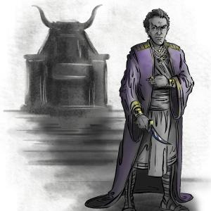Lord Cadiz